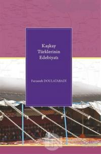 Kaşkay Türklerinin Edebiyatı