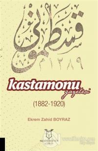 Kastamonu Gazetesi (1882-1920)