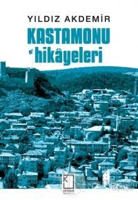 Kastamonu Hikayeleri (Ciltli)