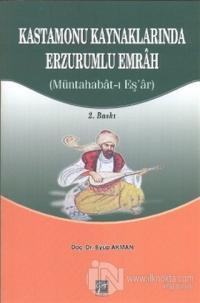 Kastamonu Kaynaklarında Erzurumlu Emrah