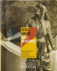 Katalog - Sessiz Direniş
