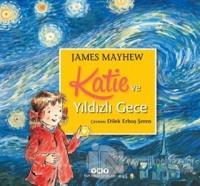 Katie ve Yıldızlı Gece %25 indirimli James Mayhew