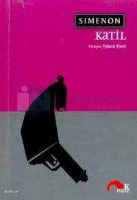 Katil %20 indirimli Georges Simenon