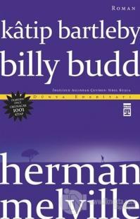Katip Bartleby - Billy Budd