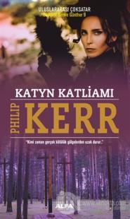Katyn Katliamı %20 indirimli Philip Kerr
