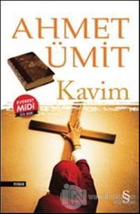 Kavim - Midi Boy %20 indirimli Ahmet Ümit