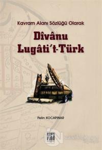 Kavram Alanı Sözlüğü Olarak Divanu Lugati't-Türk