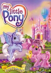 Kavramlar Kitabı - My Little Pony