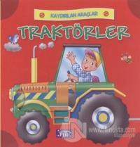 Kaydırılan Araçlar: Traktörler