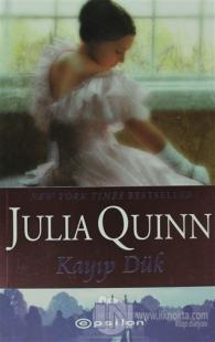 Kayıp Dük %25 indirimli Julia Quinn