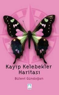 Kayıp Kelebekler Haritası
