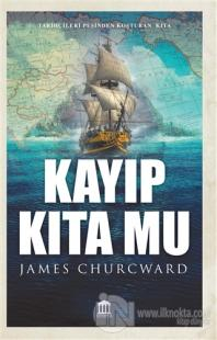 Kayıp Kıta Mu James Churchward