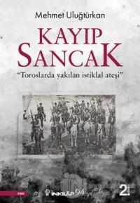 Kayıp Sancak Mehmet Uluğtürkan