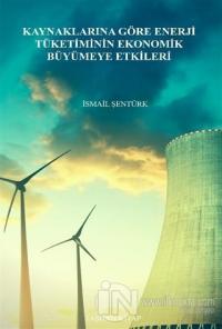 Kaynaklarına Göre Enerji Tüketiminin Ekonomik Büyümeye Etkileri