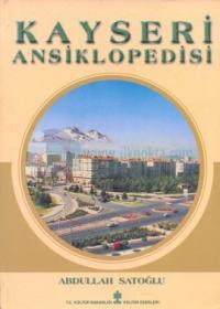 Kayseri Ansiklopedisi