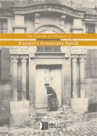 Kayseri's Armenians Speak