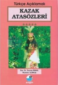 Kazak Atasözleri