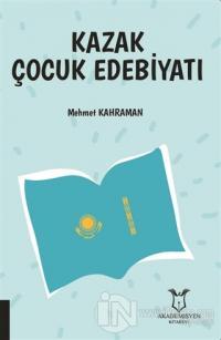 Kazak Çocuk Edebiyatı