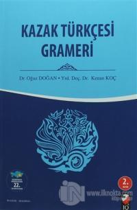Kazak Türkçesi Grameri %15 indirimli M. Oğuz Doğan
