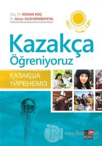 Kazakça Öğreniyoruz