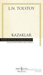 Kazaklar (Ciltli)