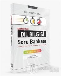 Kazandıran Dil Bilgisi Soru Bankası