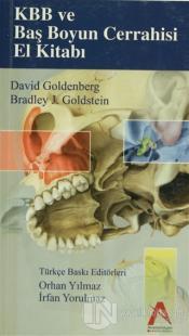 KBB ve Baş Boyun Cerrahisi El Kitabı