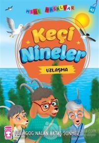 Keçi Nineler - Mini Masallar 5