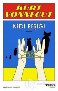 Kedi Beşiği Kurt Vonnegut
