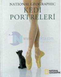 Kedi Portreleri (DVD Hediyeli)