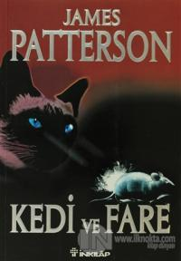 Kedi ve Fare James Patterson