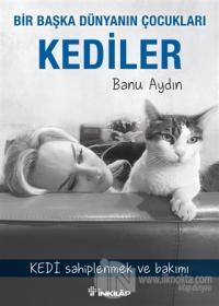 Kediler %25 indirimli Banu Aydın