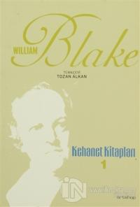 Kehanet Kitapları 1 %25 indirimli William Blake