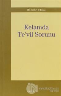 Kelamda Te'vil Sorunu