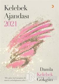 Kelebek Ajandası 2021