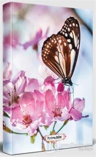 Kelebek Etkisi - Süresiz Planlama Defteri