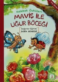 Kelebek Öyküleri Seti (10 Kitap Takım)