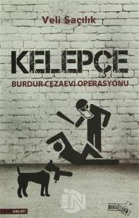 Kelepçe : Burdur Cezaevi Operasyonu