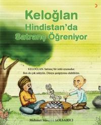 Keloğlan Hindistan'da Satranç Öğreniyor