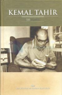 Kemal Tahir 100 Yaşında (Karton Kapak) Ertan Eğribel