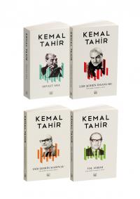 Kemal Tahir 4 Kitap Takım Kemal Tahir