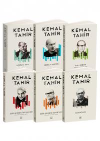 Kemal Tahir 6 Kitap Takım Kemal Tahir