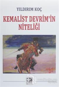 Kemalist Devrim'in Niteliği