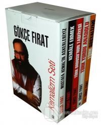 Kemalizm Seti ( 5 Kitap Set ) (Ciltli)