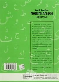 Kendi Kendine Modern Arapça Öğretimi 5