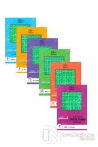 Kendi Kendine Modern Arapça Öğretimi (6 Cilt Takım)