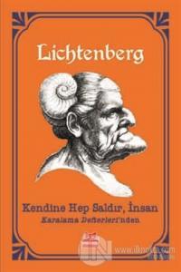 Kendine Hep Saldır İnsan Karalama Defterleri'nden Georg Christoph Lich