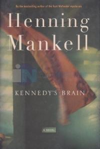 Kennedy's Brain Henning Mankell