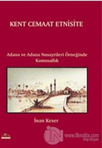 Kent Cemaat Etnisite