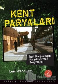 Kent Paryaları